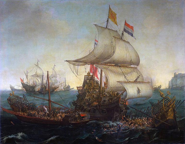 Cornelisz_Dutch_Ships_