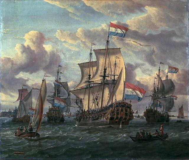 'Pieter_and_Paul' 1698