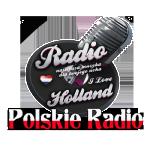 logo radia z napisem