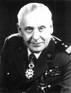 Maczek portret