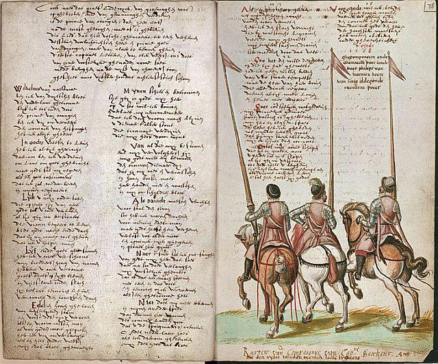 Wilhelmus 1570
