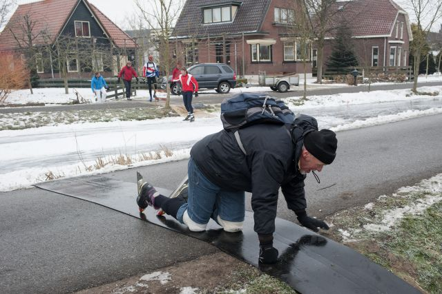 Landsingtocht Stolwijk feb12