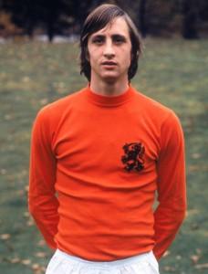 Soccer - Holland