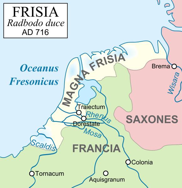 Friesland 716