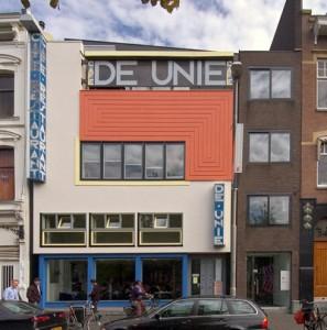 Cafe de Unie
