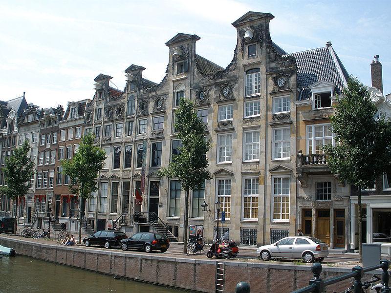 Cromhout Huizen