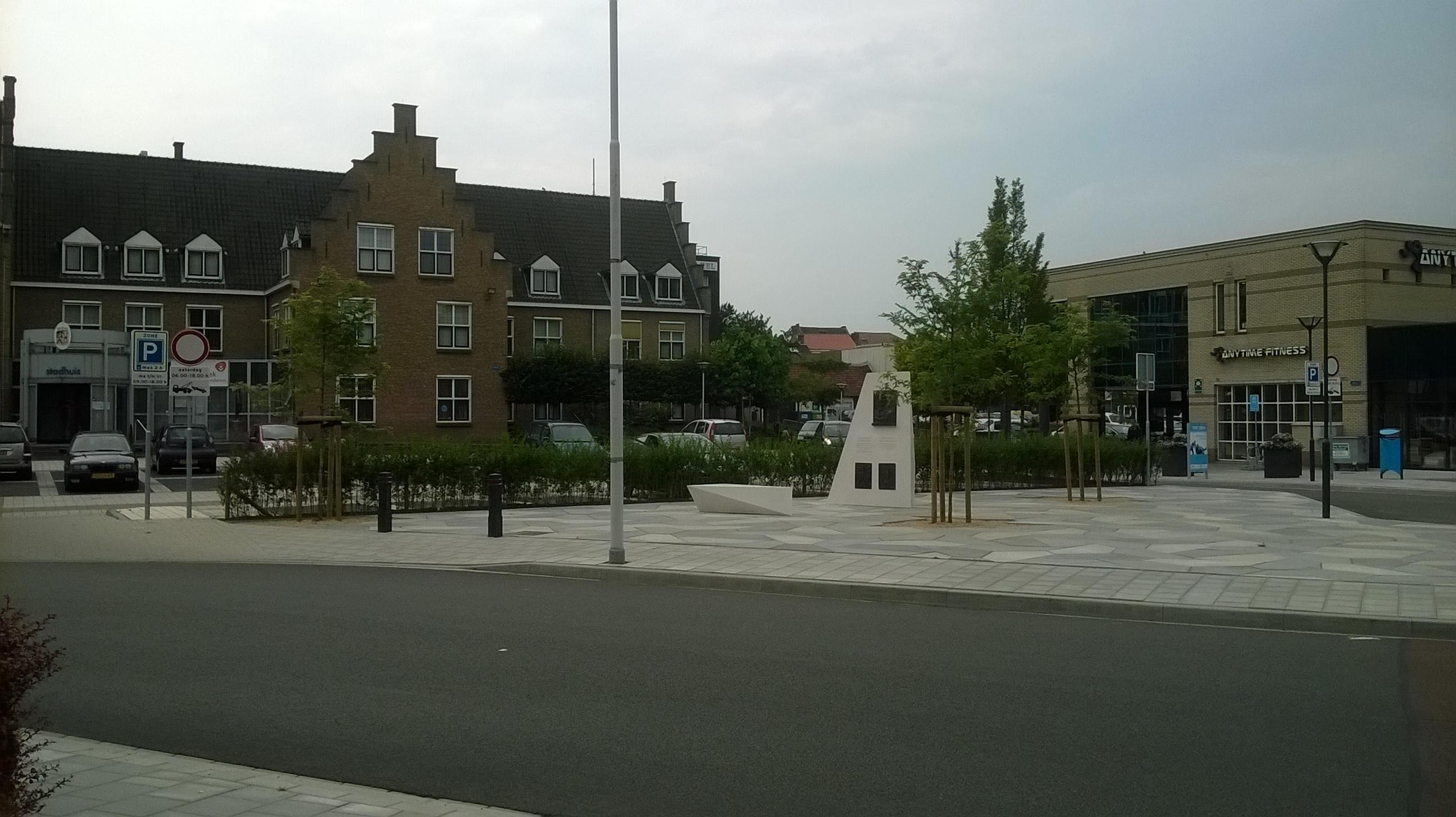 Axel pomnik 2