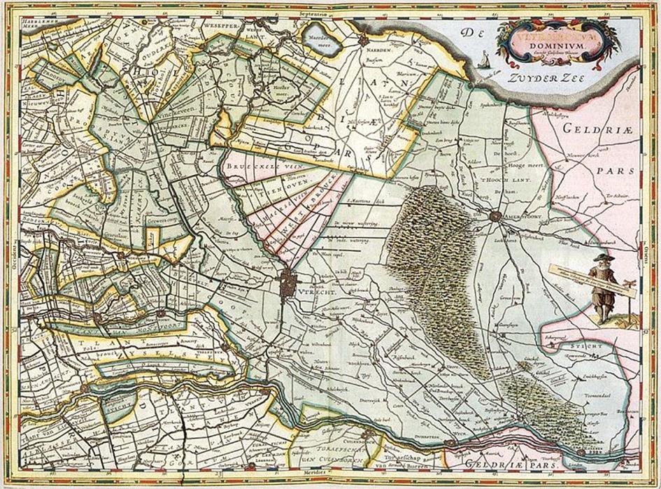 mapa 17 w