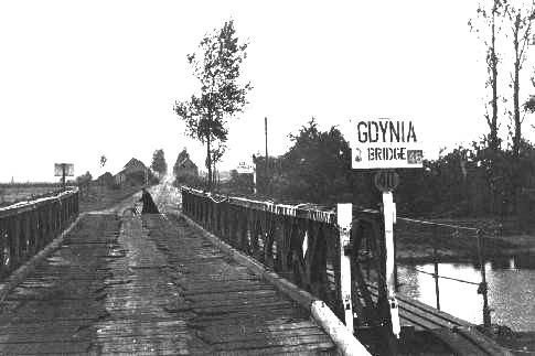 gdynia bridge