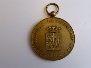medal 1 m