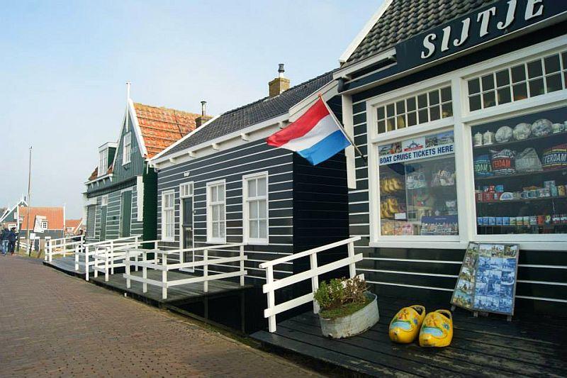 Marken i Volendam (22)