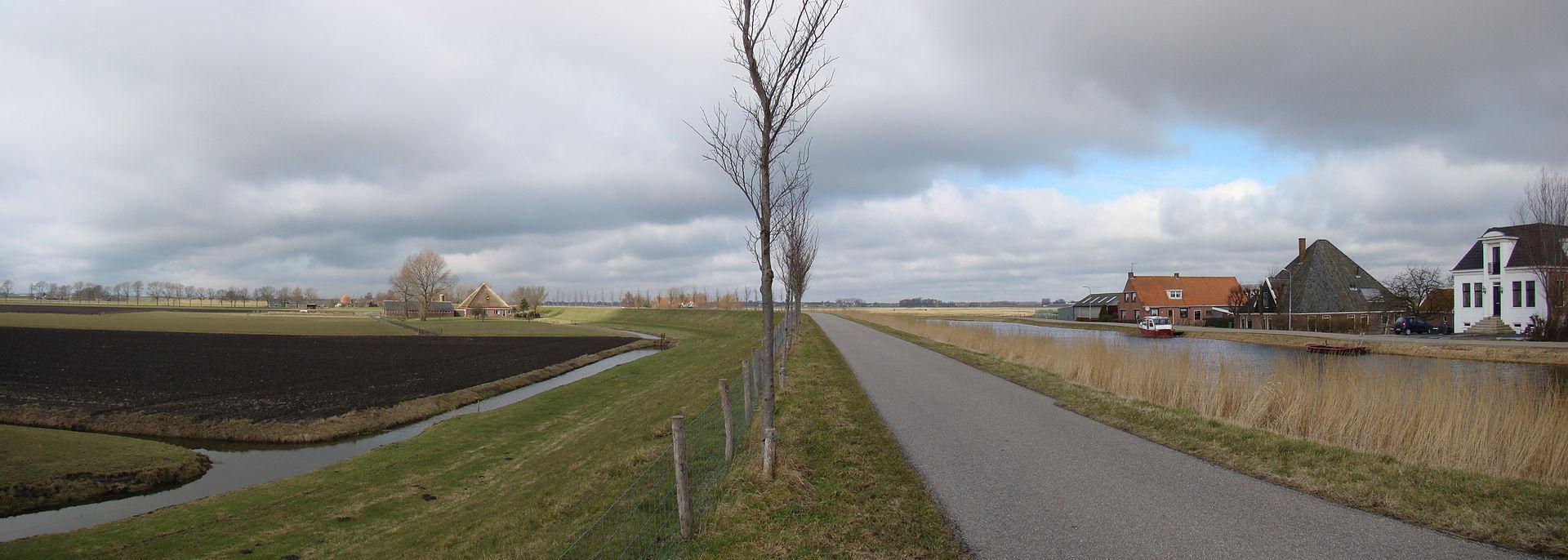 Noorddijk_Noord-Beemster