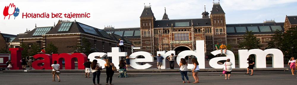 Holandia bez tajemnic