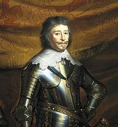 Frederik Hendrik 3