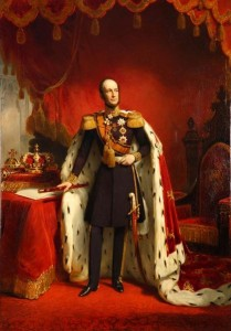 King_Willem_II