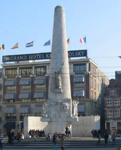 Amsterdam_nationaal_monument