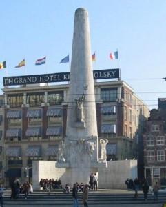 Amsterdam_nationaal_monument