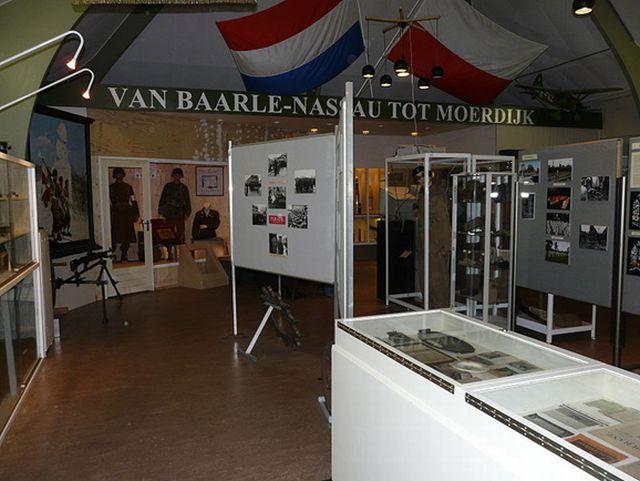 Baarle- Moerdijk