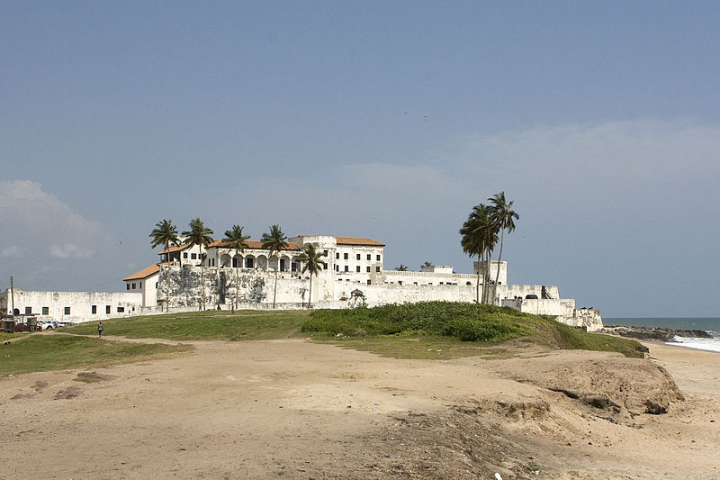 Elmina_Castle_-_Ghana