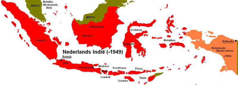 Nederlandsindie