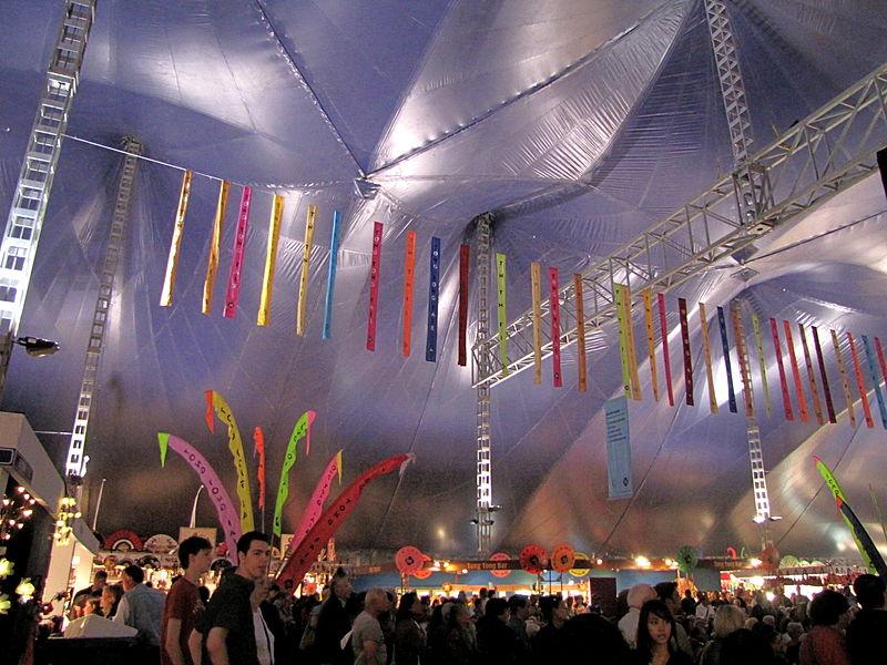 Tong Tong Fair 2011 haga
