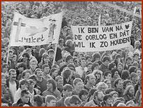 demonstracje