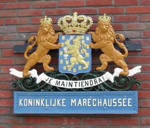herb Holandii
