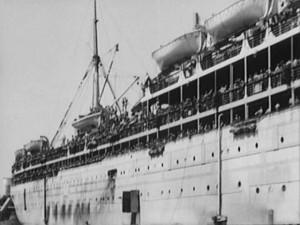 interwencja w Indonezji 1946