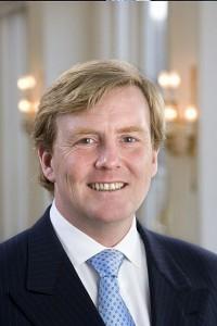 Amsterdam - Portret Zijne Koninklijke Hoogheid de Prins van Oranje