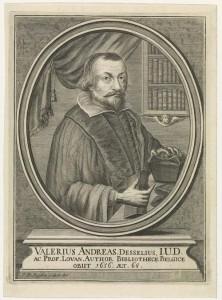 Adrianus+Valerius+valerius