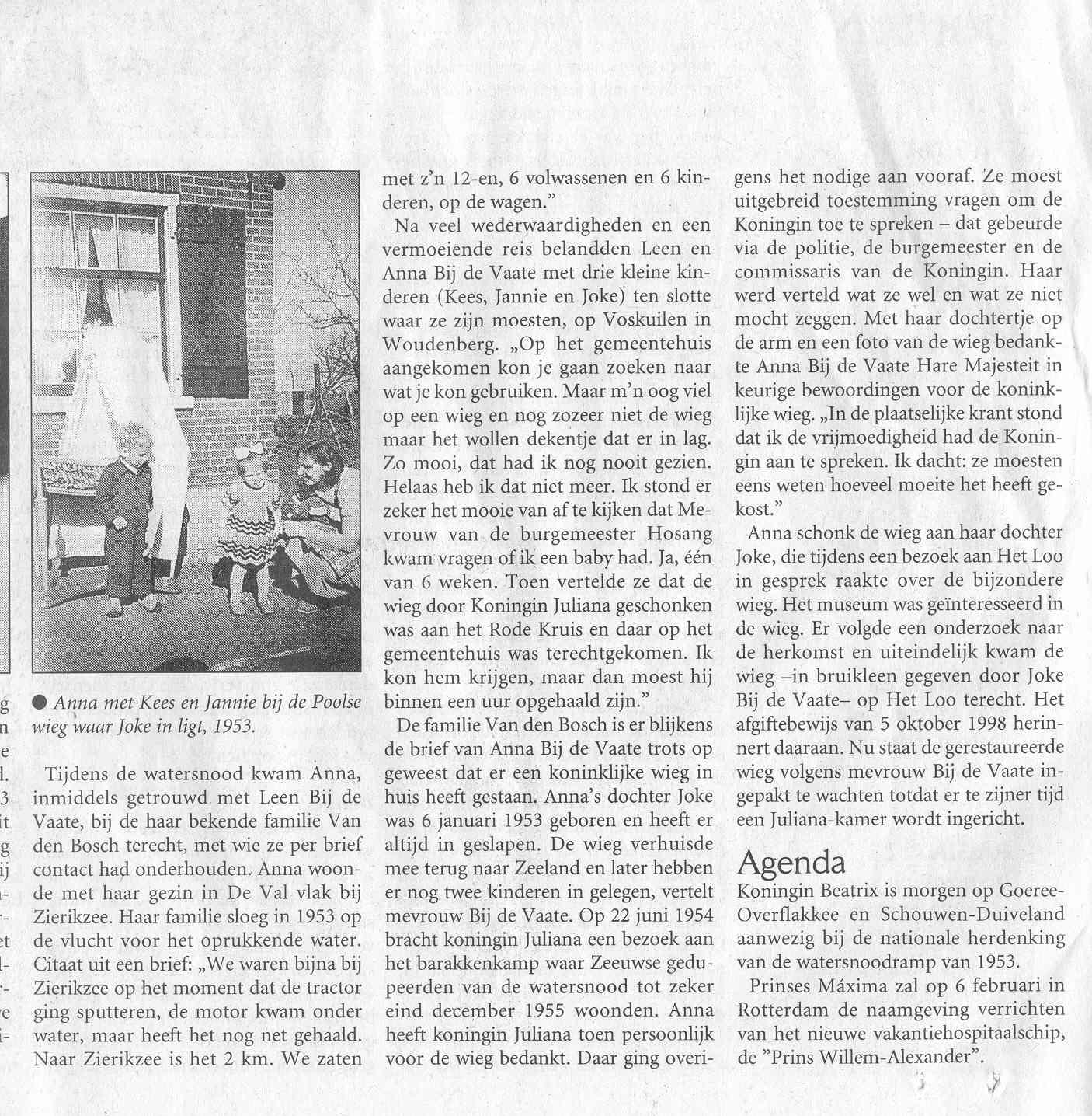 Anna Bij de Vaate refdagblad 2