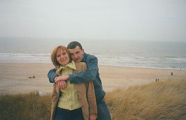 Wijk aan Zee 2006r. (2)