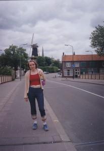 Woerden,czerwiec 2005r (3)