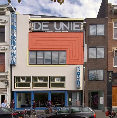 Geliefde Dutch architects | Holandia bez tajemnic #XJ57