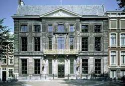 Lange Voorhout den Haag