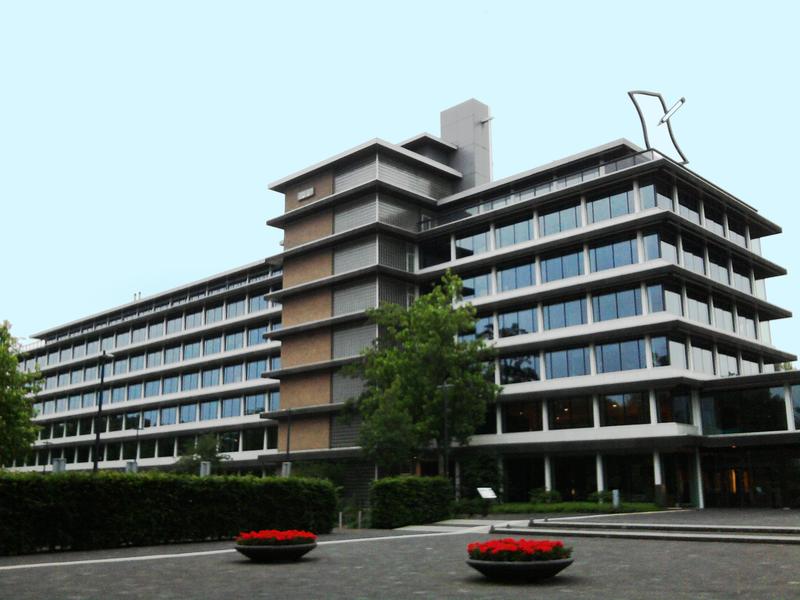 Provinciehuis Overijssel,