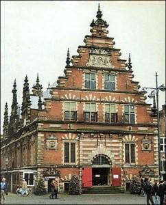 Vleeshal, Haarlem