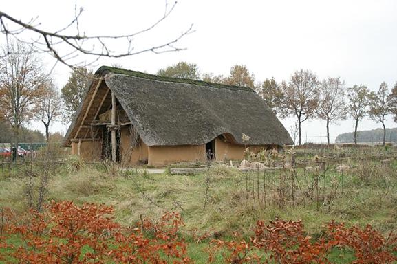 Trechterbekerboerderij