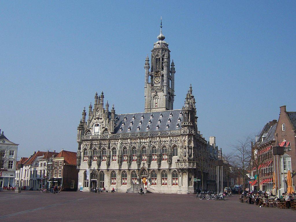 Middelburg_Stadhuis
