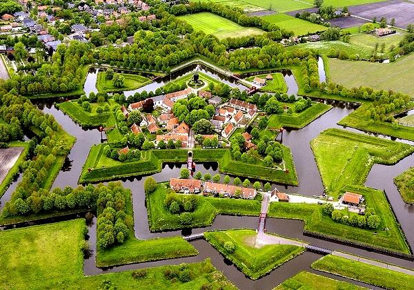 Luchtfoto_bourtange