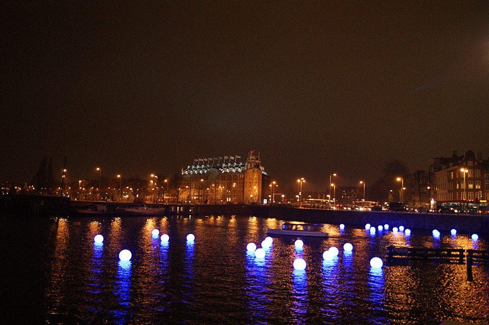 Zimowy Amsterdaam (3)
