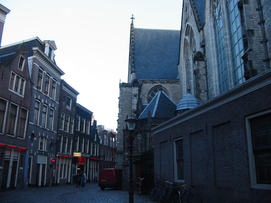 Oudekerk